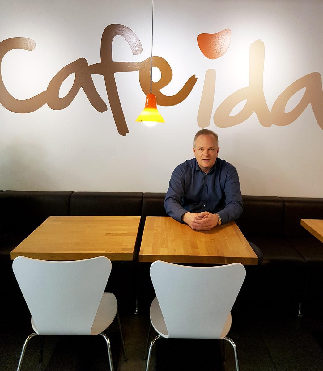 Cafe-Ida